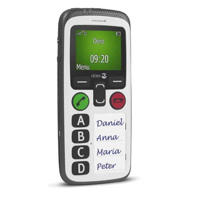 doro-secure-580