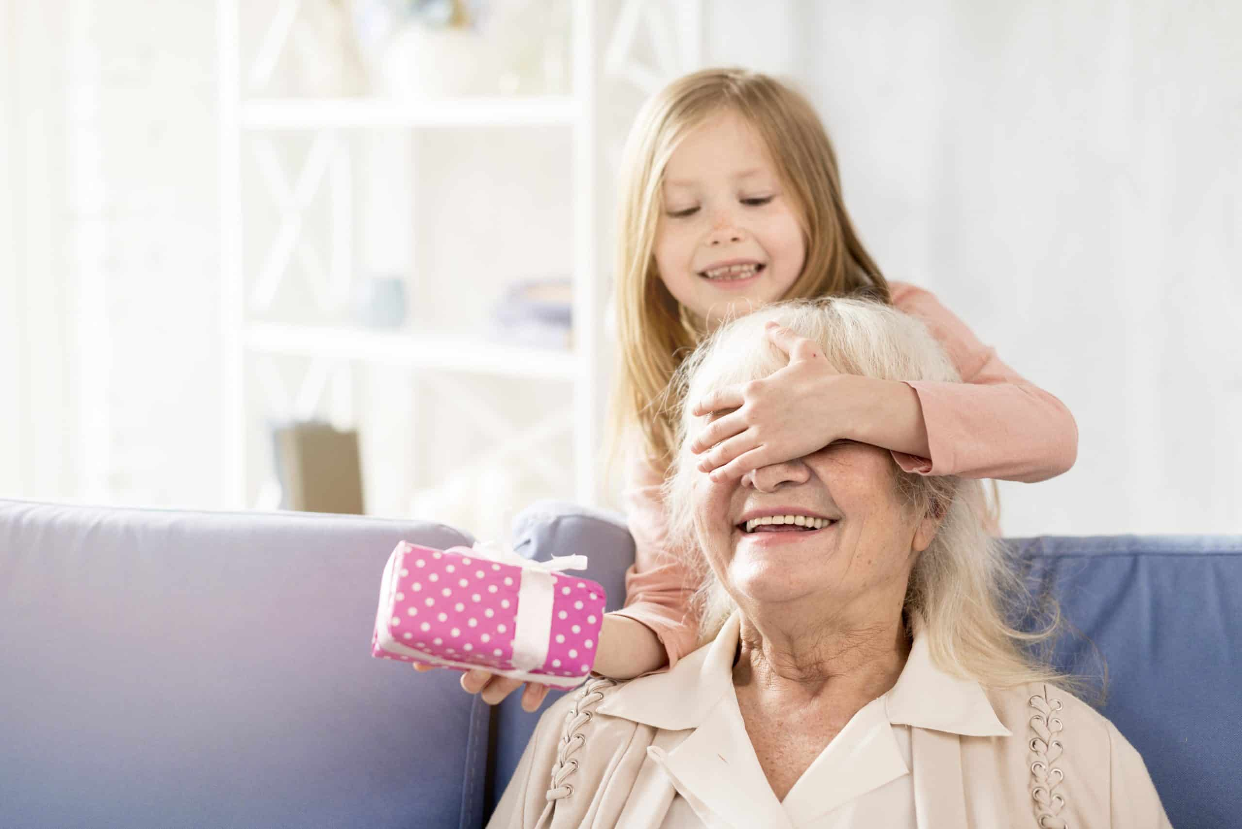 la tienda de productos para personas mayores