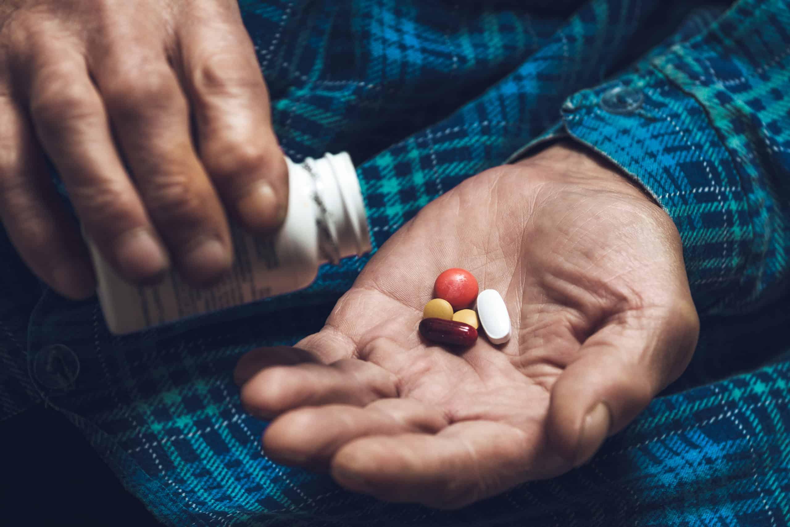 pastillero semanal de 3 tomas