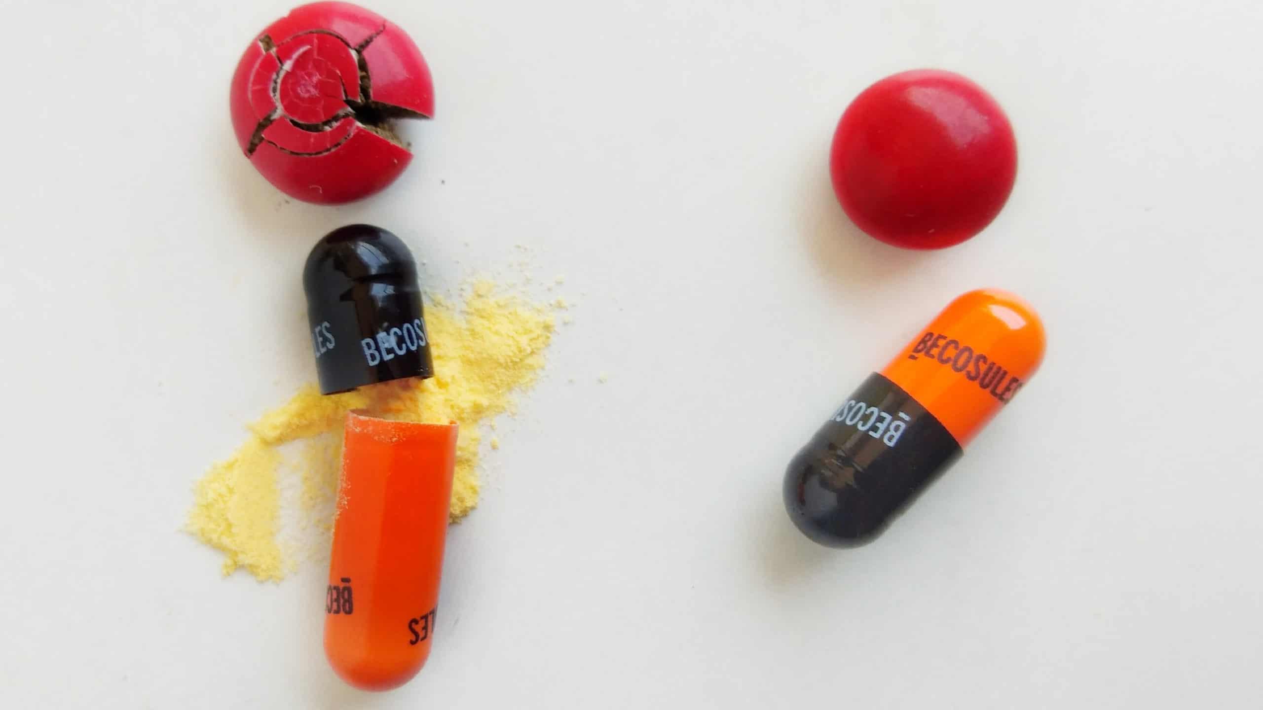 cortador de pastillas